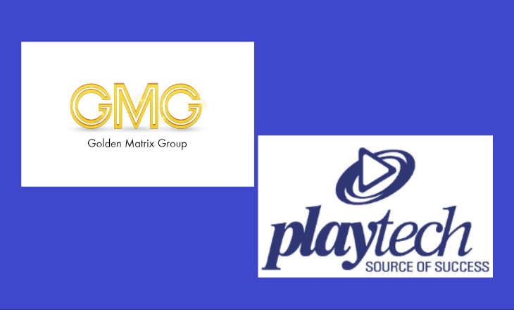 Playtech and Golden Matrix team up for eSports and Betting deal