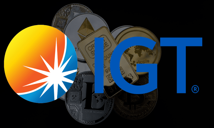 IGT bridges the cashless gap with addition of cryptocurrencies