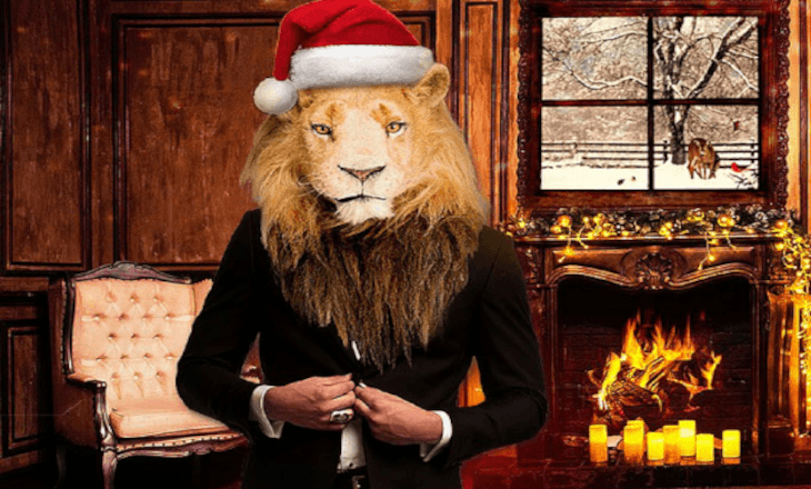 LeoVegas rings in the festive cheer with a Christmas Calendar Campaign and record-shattering jackpot