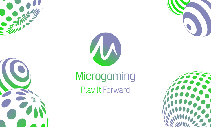 Microgaming mobilises PlayItForward to assist Gordon Moody Association Programs