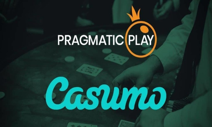 Pragmatic Play and Casumo explore new realms of possibility with strategic agreement