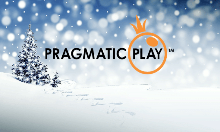 Pragmatic Play goes full-on festive with Snowball Blast