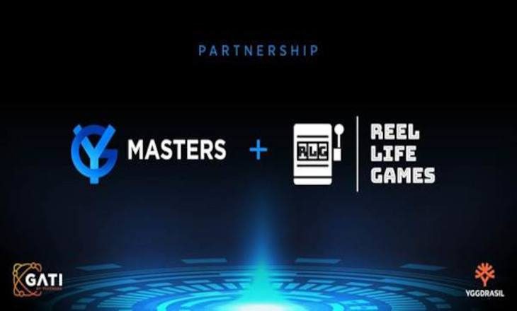 Reel Life Games gets real with YG masters membership