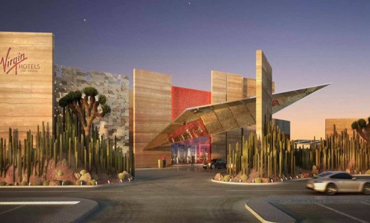New Virgin Vegas resort boasts zero fees and endless entertainment