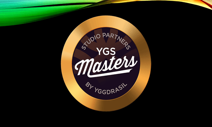 YG Masters partners get a critical upgrade with access to Yggdrasil's proprietary slot mechanics