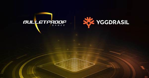 Yggdrasil gives Bulletproof Games a rapid growth upgrade