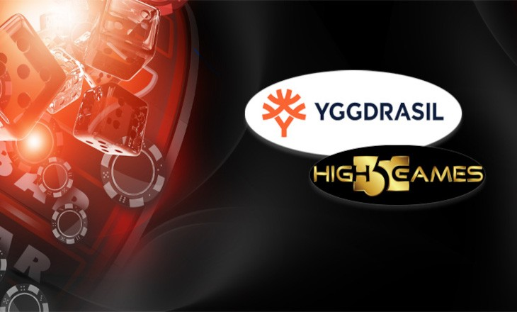 Yggdrasil Gaming and High 5 Games get to grips with new partnership deal