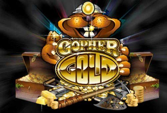 Gopher Gold Deposit