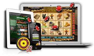 Online gambling multiple devices