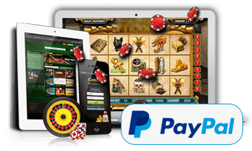 Online casinos 2020 paypal
