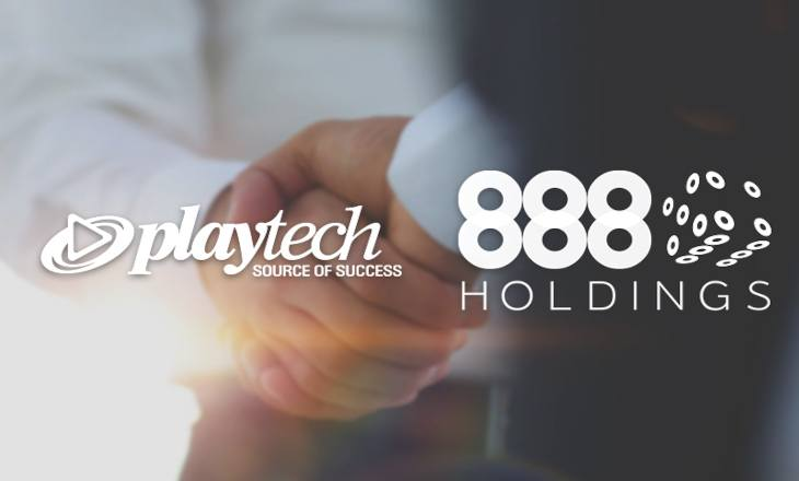 Playtech plans to rake in the chips with 888 Live Casino deal