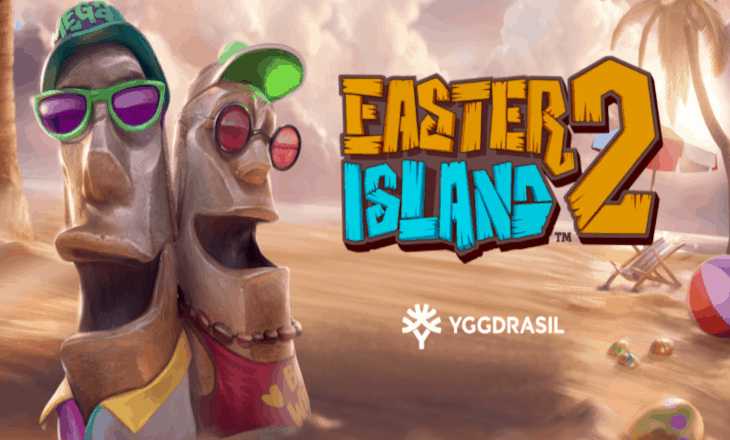 Yggdrasil's Easter Island 2 revisits some familiar characters with new features