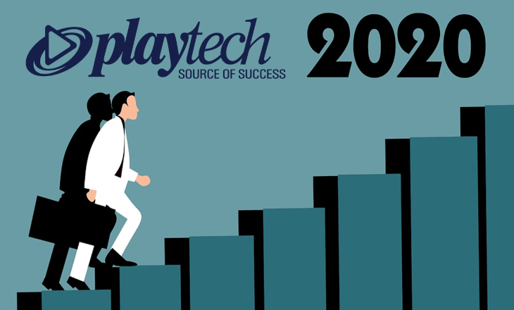 Playtech reflects on weathering 2020's adversity