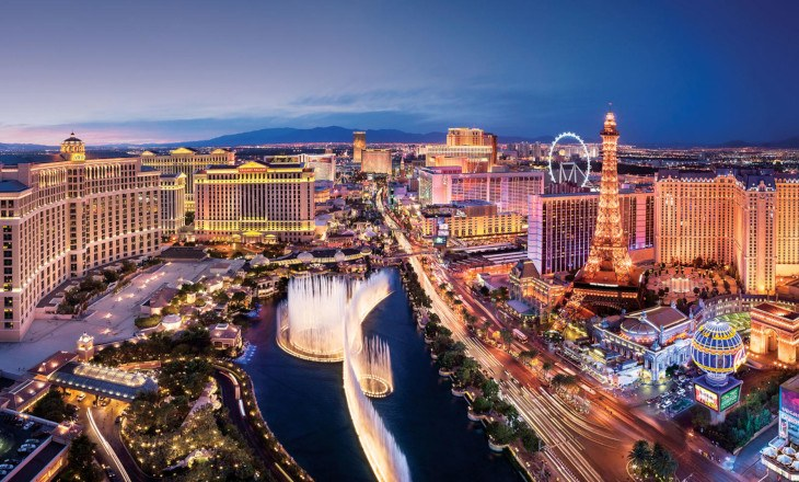 Las Vegas market bounces back with increased occupancy rates