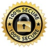 100% safe and secure deposits