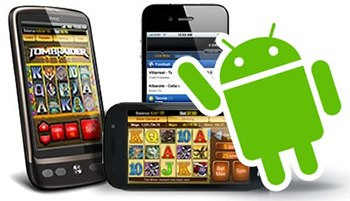 Android mobile casinos