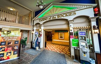 Casino of the Rockies