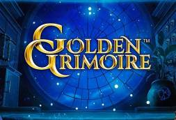 Golden Grimoire Online Slot