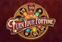 Turn your Fortune Online Slot